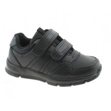 EZIO EZ 1006 SUPER LIGHT BOYS SCHOOL SHOES