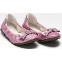 LELLI KELLY LK 9110 PINK/ROSA MAGIC BALLERINA PUMPS SHOES