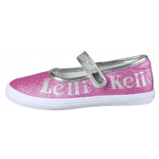 LELLI KELLY LK 9310 NEW SPRINT PUMPS SHOES FUXIA