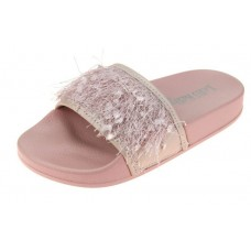 Lelli Kelly LK 9904 Ivana Slider Sandals Rosa Pink