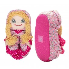Lelli Kelly LK 8800 Doll Slippers Bionda With Gift