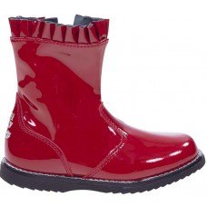 LELLI KELLY LK 3312 FUNNY ROSSO TODDLER BOOTS