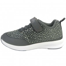 Lelli Kelly LK 3858 Lisa Trainers Grey