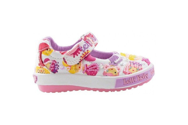 LELLI KELLY LK 4008 DOLLFACE BABY DOLLY SHOES