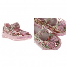 LELLI KELLY LK 4018 FLUTTERBY BABY SHOES