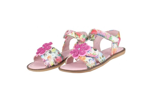 LELLI KELLY LK 4500 ZOO FANTASIA LILLA SANDALS