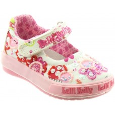 LELLI KELLY LK 5000 JACKIE BABY DOLLY SHOES