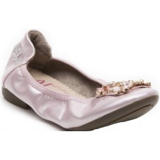 LELLI KELLY LK 5108 GOLDEN ROSE MAGIC BALLERINA SHOES MAGICHE