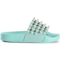 Lelli Kelly LK 5910 Guia Slider Sandals Acqua