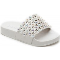Lelli Kelly LK 5910 Guia Slider Sandals White