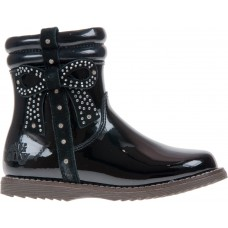 LELLI KELLY LK 7308 FELICIA BOOTS BLACK WITH FREE GIFT