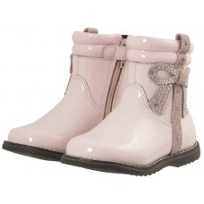 LELLI KELLY LK 7308 FELICIA BABY BOOTS ROSA WITH FREE GIFT