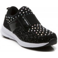 Lelli Kelly LK 7864 Isabelle Trainers Black