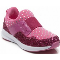 Lelli Kelly LK 7864 Isabelle Trainers Fuxia