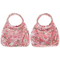 LELLI KELLY LK 7996 BAG WHITE FLORAL