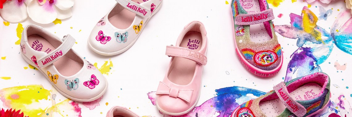 Lelli Kelly Shoes
