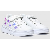 Lelli Kelly LK 1828 Molly White Trainers